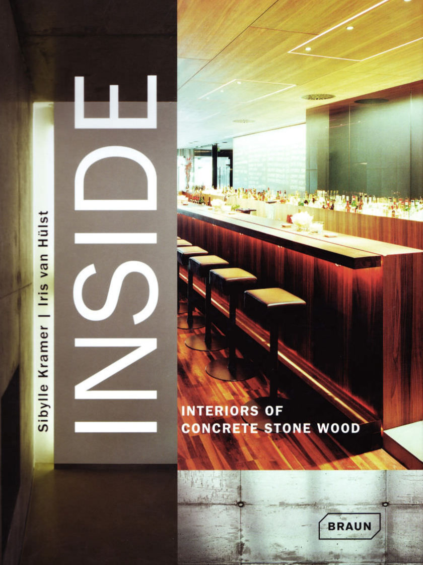 Magazin-Cover: Inside